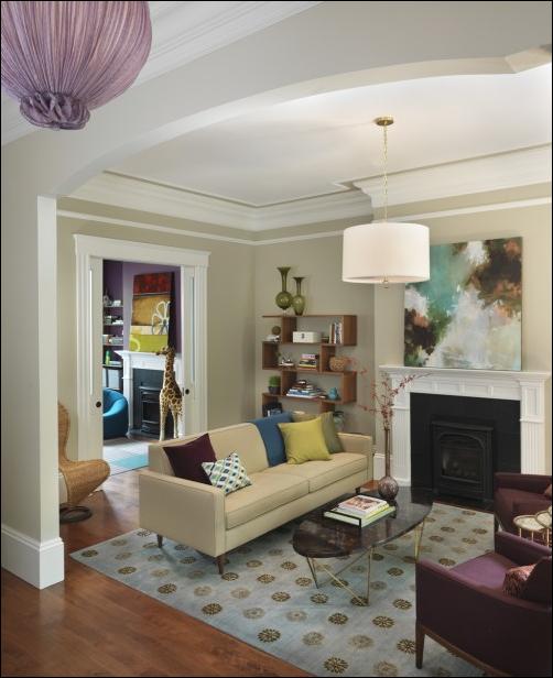 Traditional Living Room Interior Design Pictures: Key Interiors By Shinay: Traditional Living Room Design Ideas