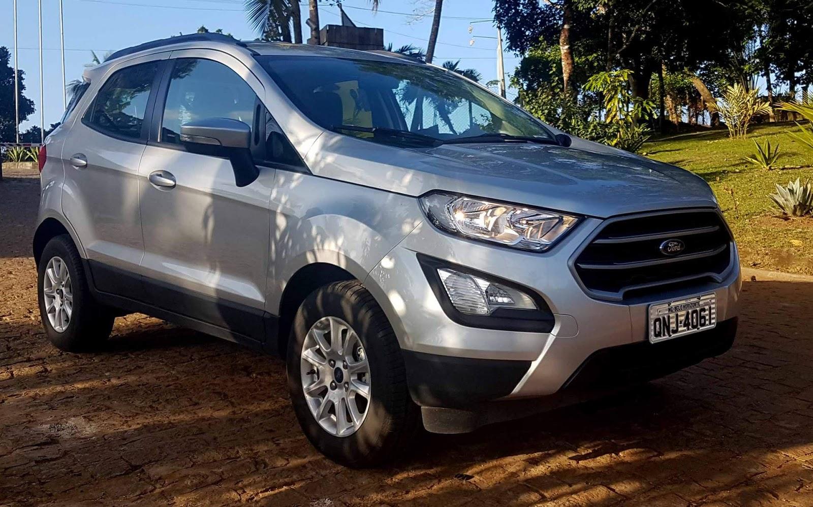 Ford Ecosport 2019 Precos Sobem Ate R 4 200 Em Julho Car Blog Br