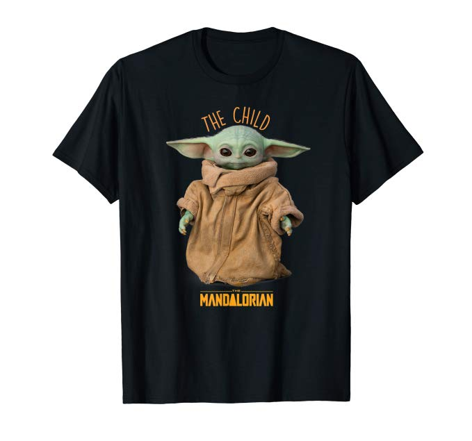 The Child Cute T-Shirt