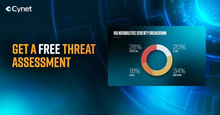 Cynet Offers Free Threat Assessment for Mid-sized and Large Organizations