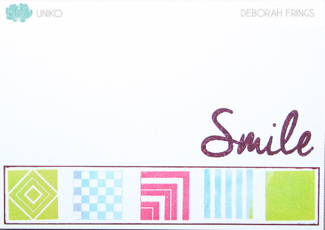Smile - photo by Deborah Frings - Deborah's Gems
