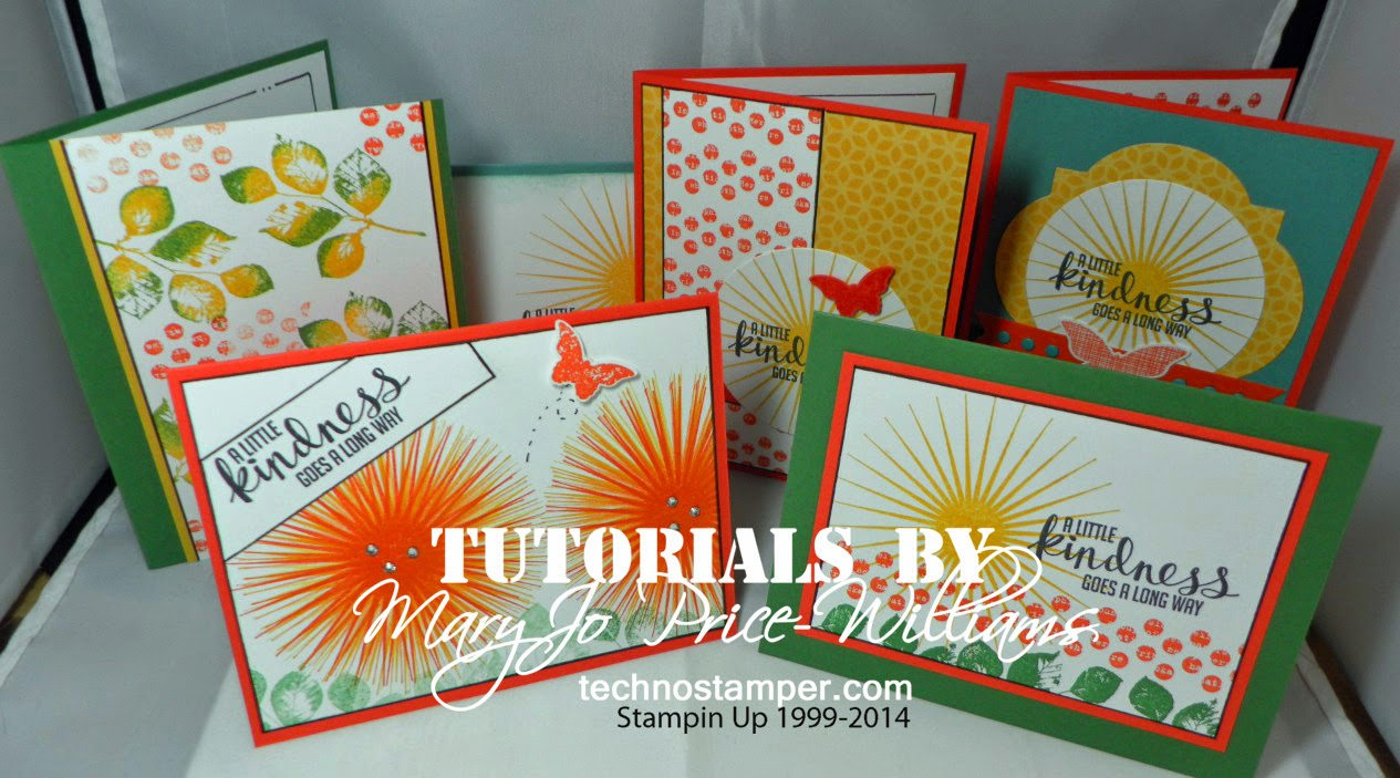 Kinda Eclectic Card Set
