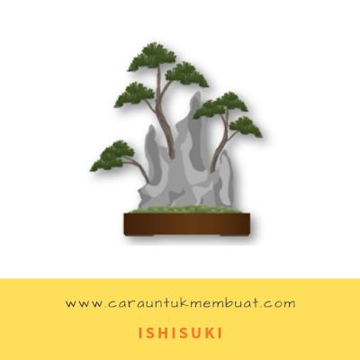 Ishisuki