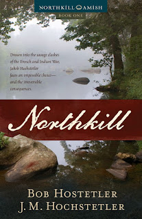 http://smile.amazon.com/Northkill-Amish-Bob-Hostetler/dp/1936438356/ref=sr_1_1?s=books&ie=UTF8&qid=1462020997&sr=1-1&keywords=northkill