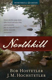 http://smile.amazon.com/Northkill-Amish-Bob-Hostetler/dp/1936438356/ref=sr_1_1?s=books&ie=UTF8&qid=1462020997&sr=1-1&keywords=northkill