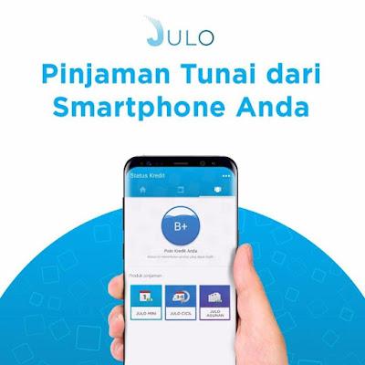 Aplikasi Pinjaman Online JULO