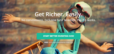 Invezta Robo Advisory Platform with First Zero Commission Robo Advisor