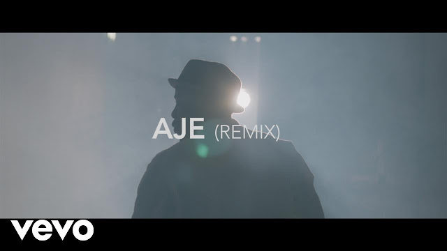 Alikiba - AJE Remix (Official Video) | Watch & Download