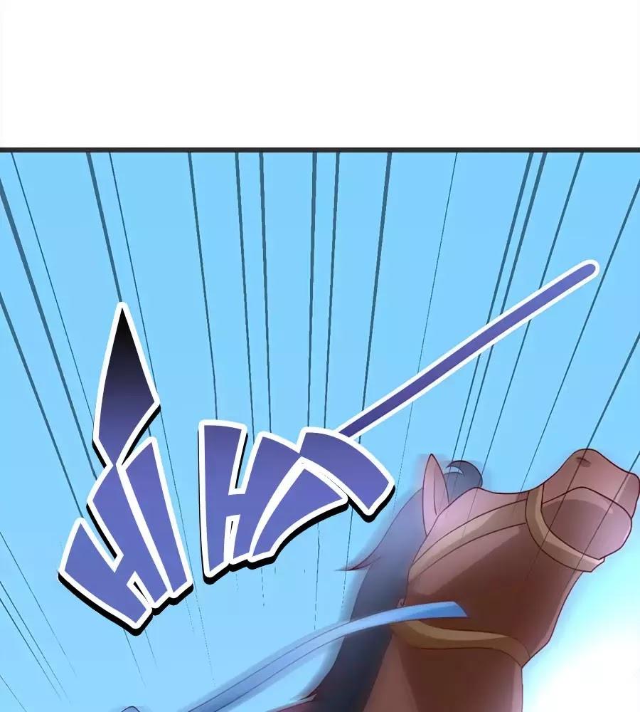Quyền Phi Chi Đế Y Phong Hoa Chapter 10 - Trang 8