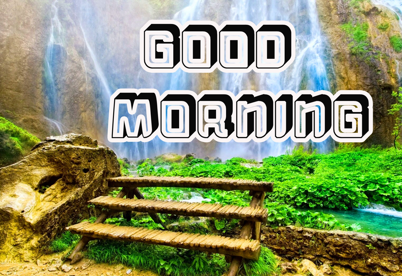 good morning 4k images with quotes