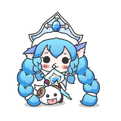 Beautiful lmht avatar