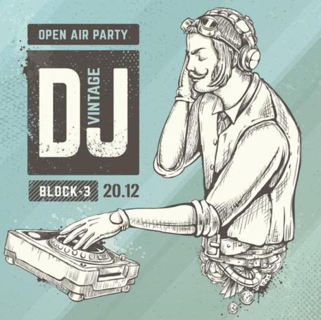The Big Bopper, el primer DJ
