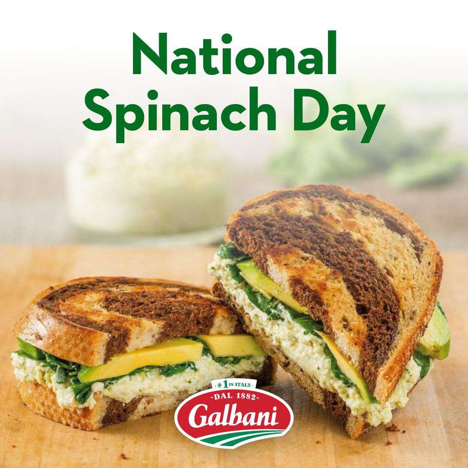 National Spinach Day Wishes Awesome Images, Pictures, Photos, Wallpapers