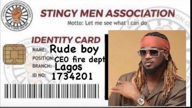 Stingy men Association I'd download