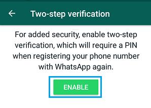 Cara Menemukan jika Seseorang Menggunakan Akun WhatsApp Anda 7