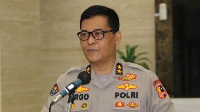 Bareskrim Kejar 4 Pengikut MRS yang Kabur Saat Peristiwa Penyerangan Anggota Polda Metro di Tol Jakarta-Cikampek