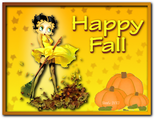 Autumn e-cards greetings free download