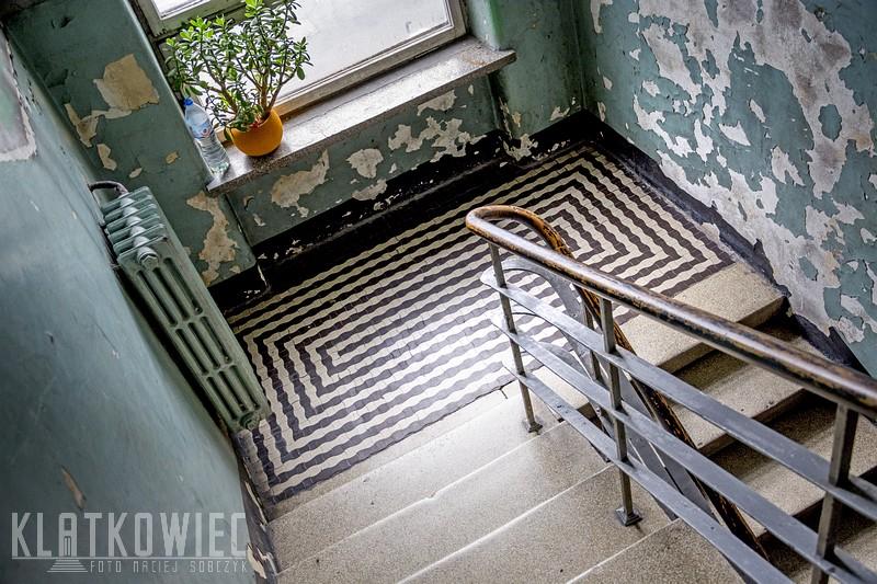 Warszawa: modernizm i gorseciki