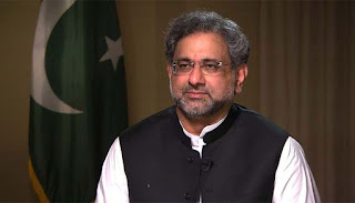 What will solve the problems of the low-minded Prime Minister? Shahid Khaqan Abbasi