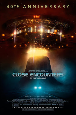 Close Encounters of the Third Kind 1977 DVRD NTSC Latino