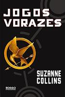 Resenha, Jogos Vorazes, Suzanne Collins