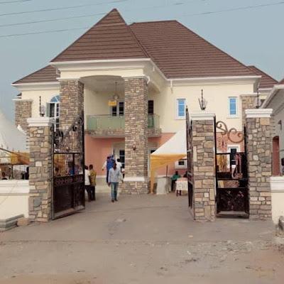stone company in Nigeria