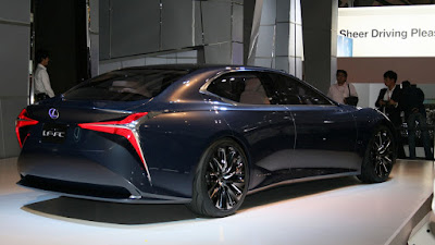Lexus IS 2018 Redesign, Review, Specification, Price