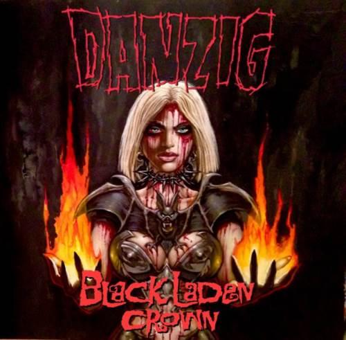 """DANZIG: Ακούστε το νέο του κομμάτι  """"Last Ride"""""""