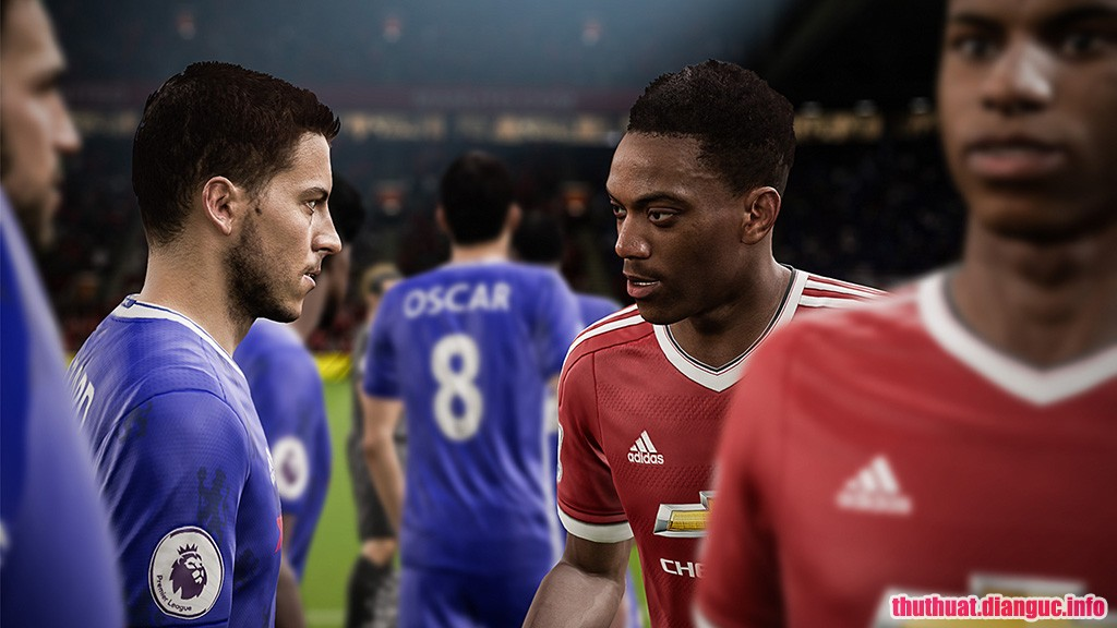 Download FIFA 17 Full free