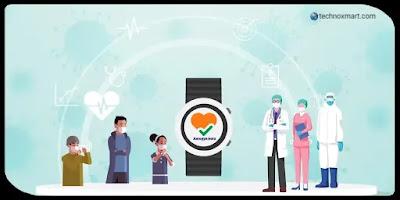 Aarogya Setu App Passed 3 Crore Installations On Jio Phone Models