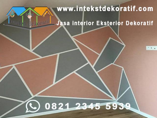 Motif Mozaik