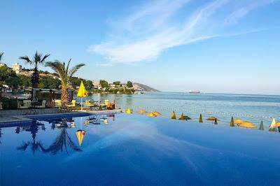 Türkiye'deki En Güzel Tatil Yerleri