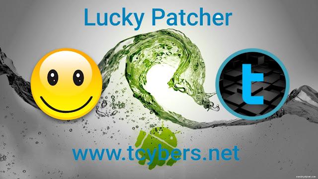 Lucky Patcher Son Sürüm İndir