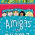 Libro: Amigas en Pijama
