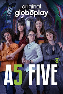 Review – As Five