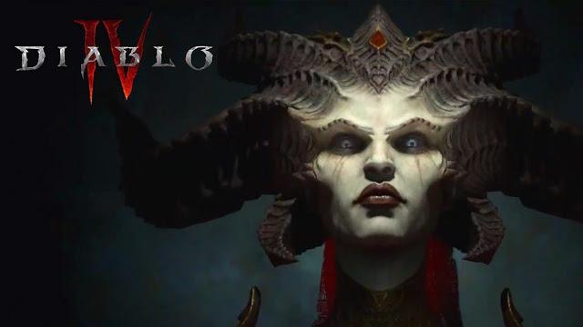 Todo lo que quieres sobre Diablo IV