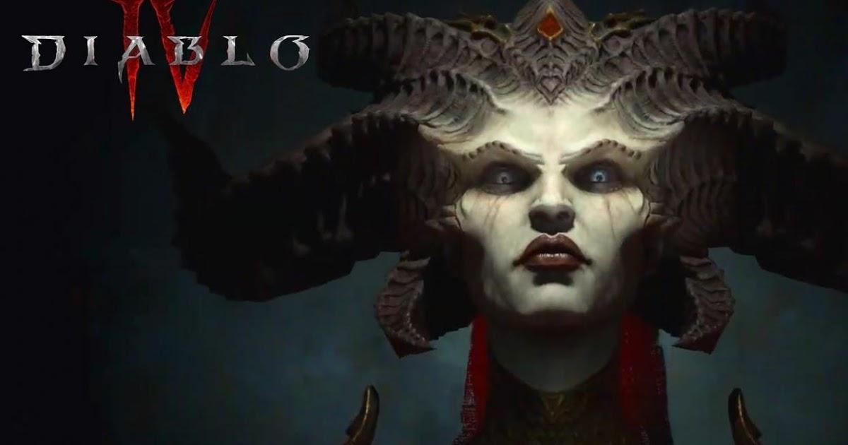 Image Result For Diablo Broken