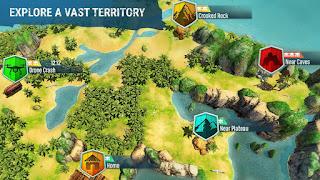 Survivalist invasion APK MOD MENU / Dinheiro Infinito 2021 v 0.0.472