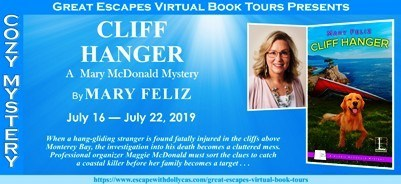 Upcoming Blog Tour 7/21/19