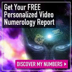 how to calculate numerology