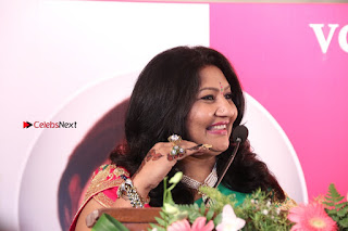 Actress Sneha Pos at V Care Graduation Ceremony  0036.jpg