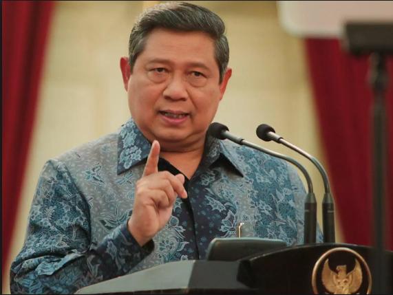 """""""susilo bambang yudoyono SBY"""""""