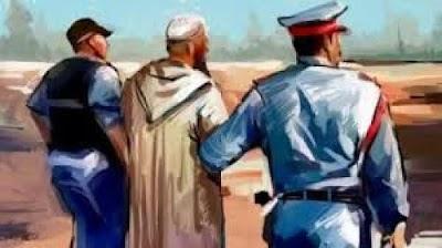 فقيه متهم باغتصاب 7 قاصرات وافتضاض بكاراتهن بمراكش وهذا مصيره