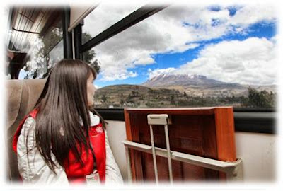 Paquetes Turísticos Tour Riobamba Urbina Riobamba