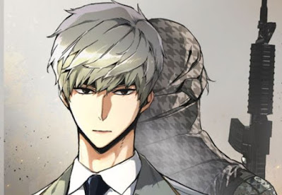 Read Manga Mercenary Enrollment Chapter 52 English Subbed