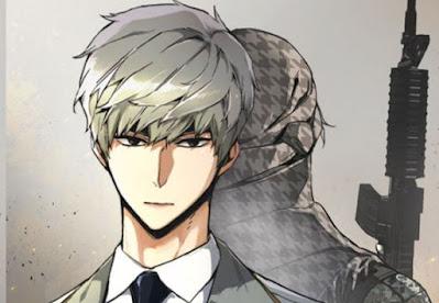 Read Manga Mercenary Enrollment Chapter 53 English Subbed