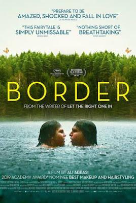 Border [2018] [DVD] [R2] [Spanish]