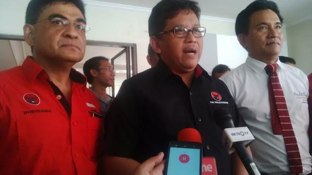 Ada Simbiosis Mutualisme di Balik Keputusan Yusril jadi Lawyer Jokowi-Ma'ruf