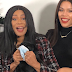 US Based Nollywood Legend, Regina Askia, Shares Adorable Photos With Her Daughters