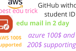 How to get edu mail latest trick best edu mail trick GitHub without id